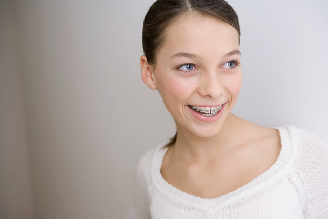 Dental Treatment - Orthodontics